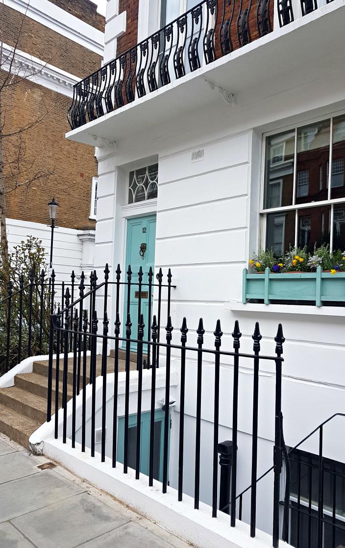 London Doors (0011b)