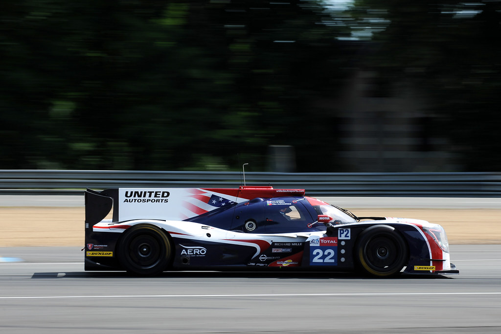 United_Autosports_Le_Mans_Test_2018-41