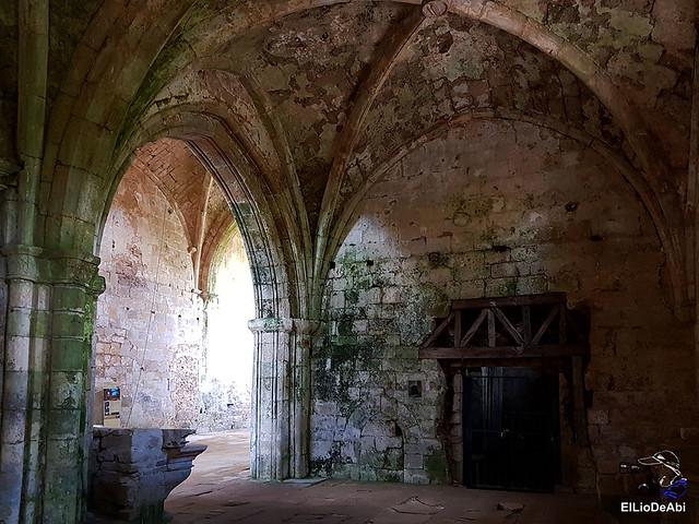Monasterio de Santa María de Rioseco (8)