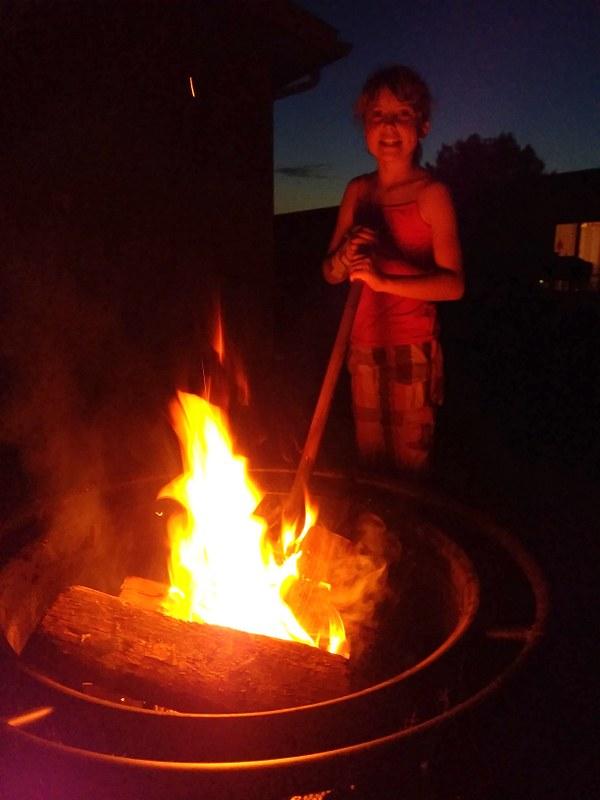 Fire and Glow Sticks (1)