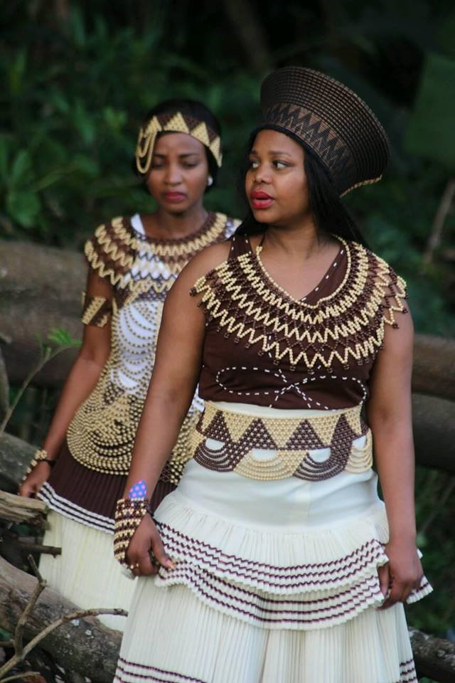 Traditional Attires South Africa 2018