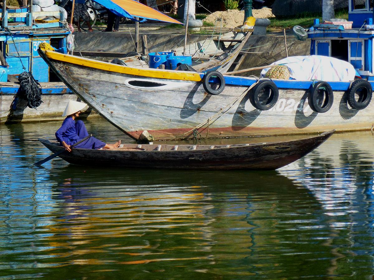 Vietnam : A Niche Destination for Venturesome Travel ?