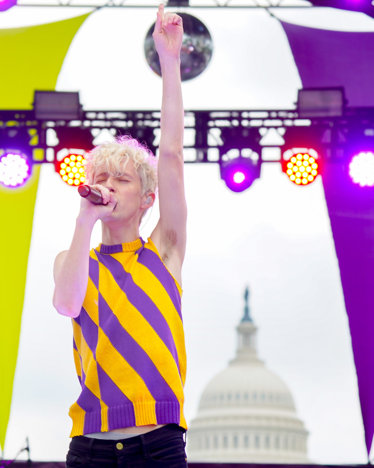 2018.06.10 Troye Sivan at Capital Pride w Sony A7III, Washington, DC USA 03467