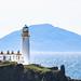 Turnberry Lighthouse by Dougie Edmond
