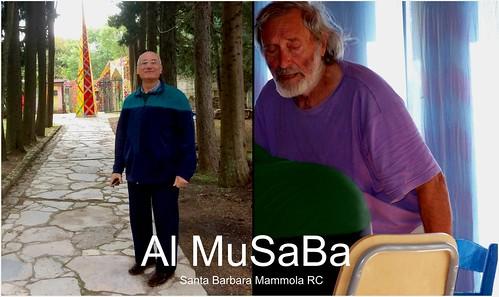 MuSaBa 2018 Mammola RC