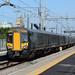 Great Western Railway 387163+387145