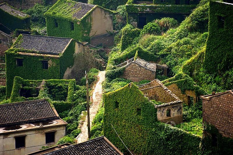 Casas Shengsi