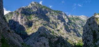 Picos de Europa bei Poncebo