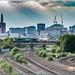 Birmingham Backdrop