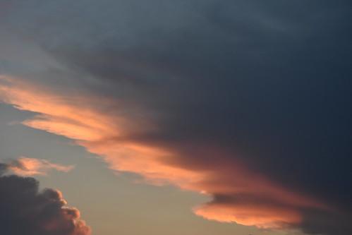 2018 lebanonmo lebanon lebanonmissouri missouri sky clouds sunset