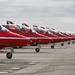 Red Arrows shallow