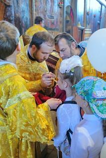 Божественная литургия 279