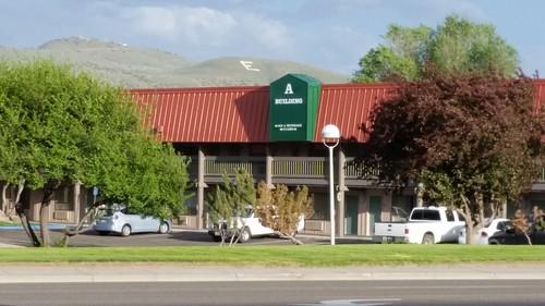 A Building in Elko