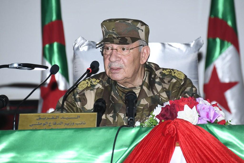 الجزائر : صلاحيات نائب وزير الدفاع الوطني - صفحة 21 42387702451_b4c8c67486_b