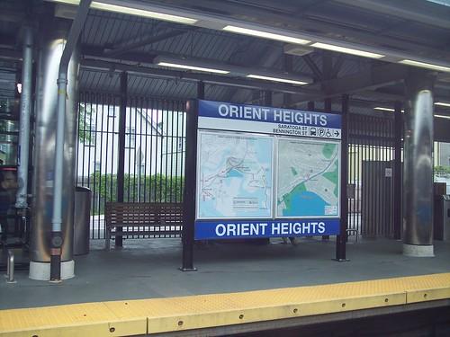 Orient Heights