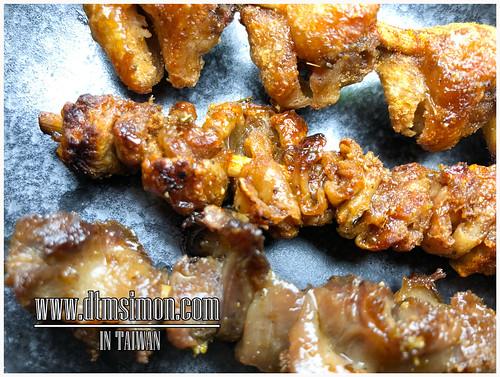 新疆烤肉串