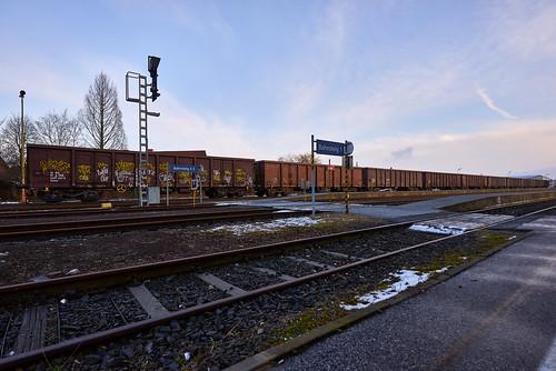 Bahnhof Fürstenfeld