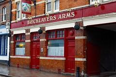 Bedfordshire Pubs