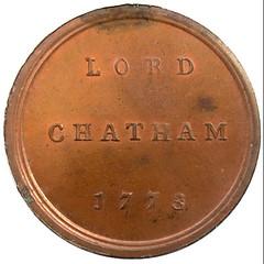 1773 Kirk Sentimentalist token