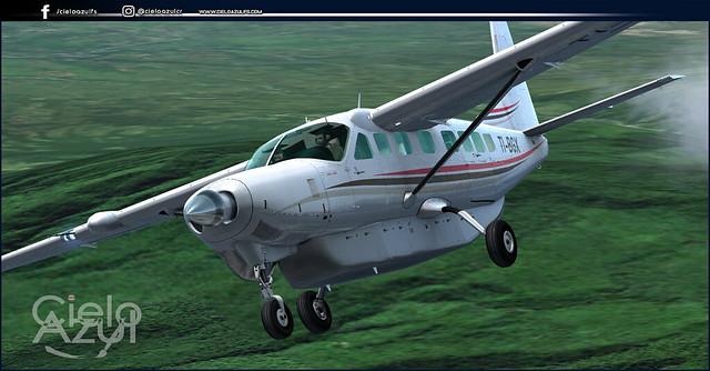 Prestige Wings (TI-BGX) v1.0