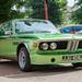 1972/3 BMW 3.0 CSL - JJU 404L - Classic Stony 2018
