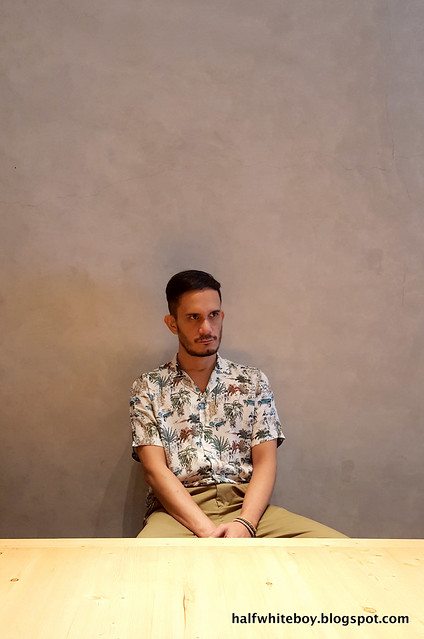 halfwhiteboy - cuban-inspired summer outfit 06