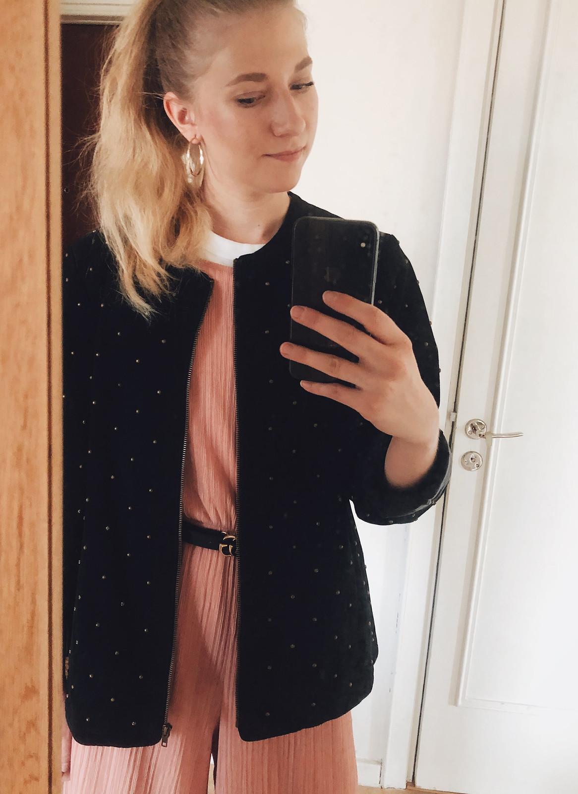 rosa jumpsuit