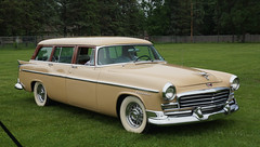 1956 Chrysler Windsor Town & Country