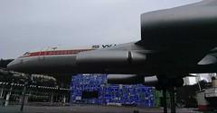 Dopravní muzeum v Lucernu