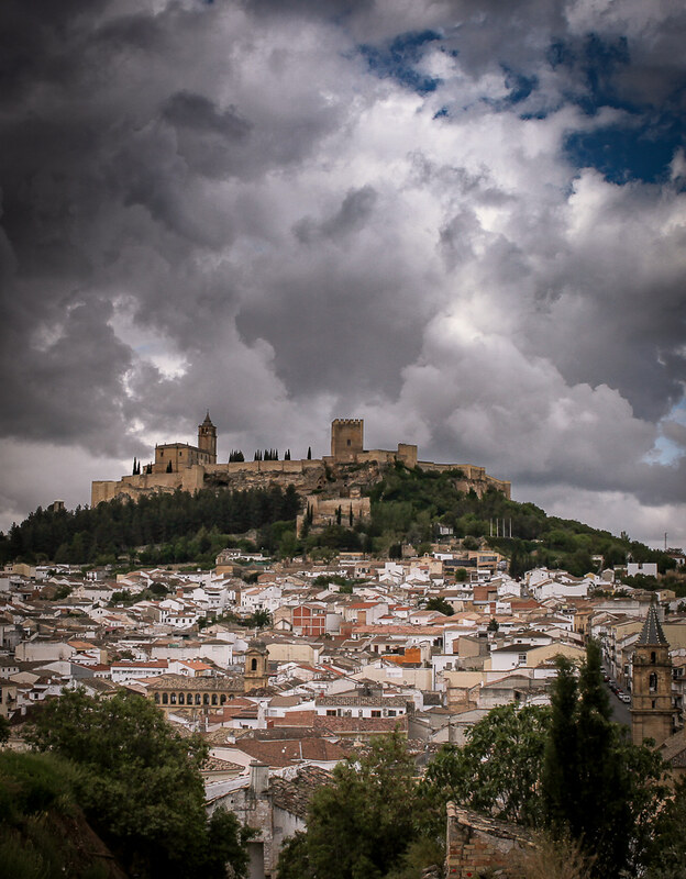 Castillo de Alcalá la Real