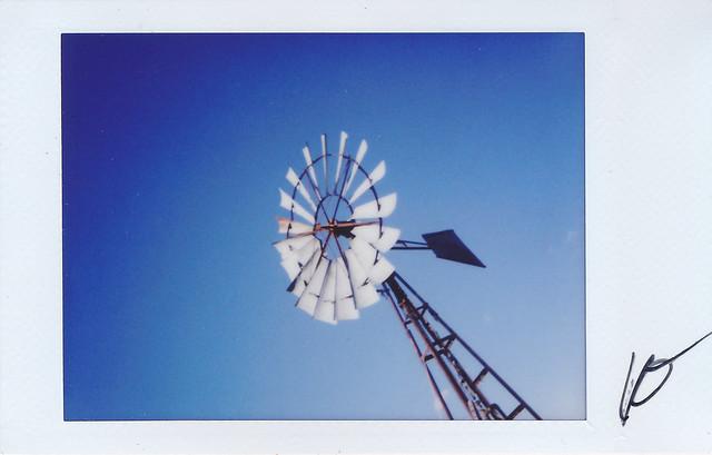 """Fujitivas_38 """"Windmill"""""""