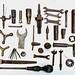 Plumbers Tool Box.
