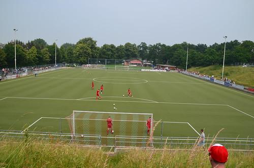 SSV Lommersum 6:4 Sportfreunde Ippendorf