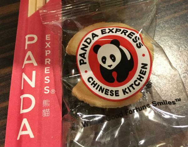 pand express
