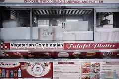 Foodcart - Closed!