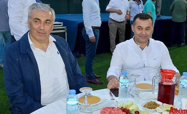 Mehmet Günal, Adem Murat Yücel