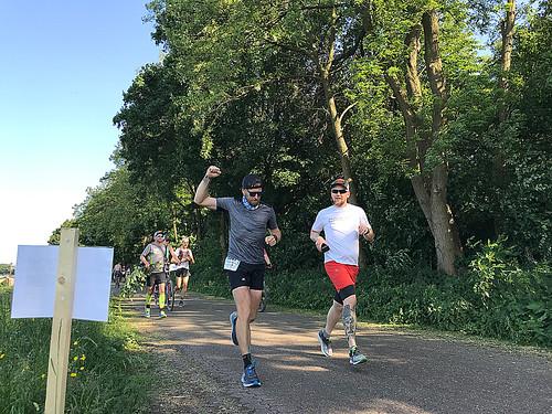 TTDR 2018 / 100mi