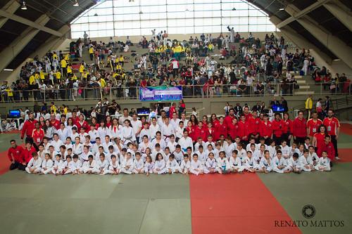 IV Torneio do Judô Mogi Guaçu - 2018