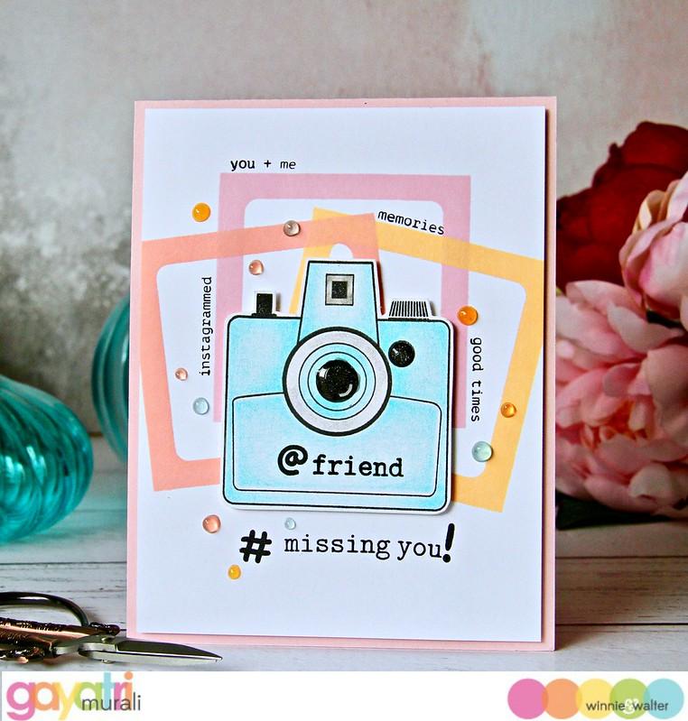 gayatri_#missingyou! card