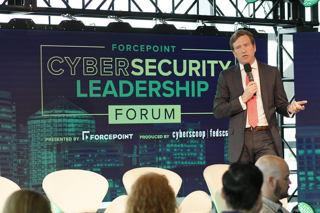 2018 Cybersecurity Leadership Forum