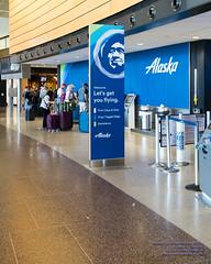 Alaska Airlines: Lets Get You Flying