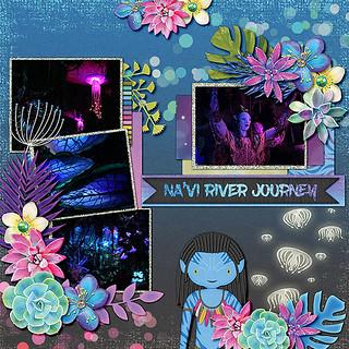 Navi River Journey