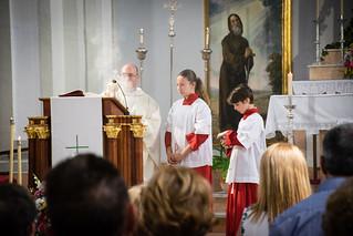 Confirmación Santísima Trinidad 2018-2