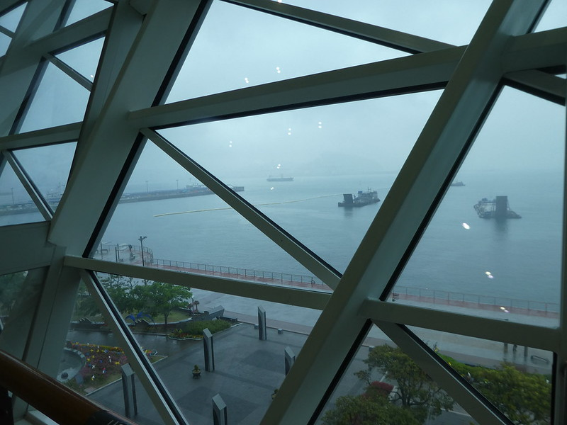 Korean National Maritime Museum, Busan