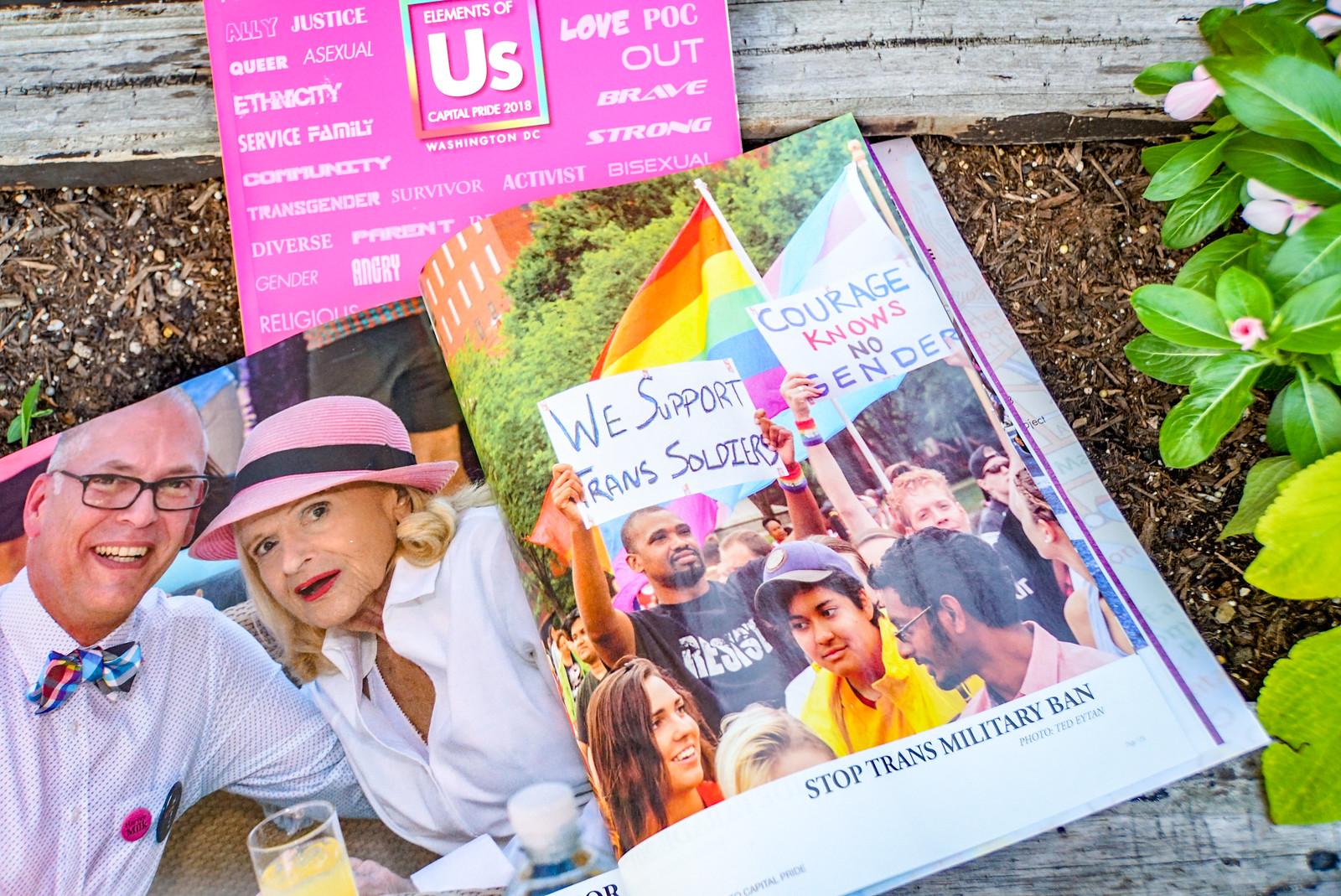 2018.06.04 Capital Pride People and Places, Washington, DC USA 02774