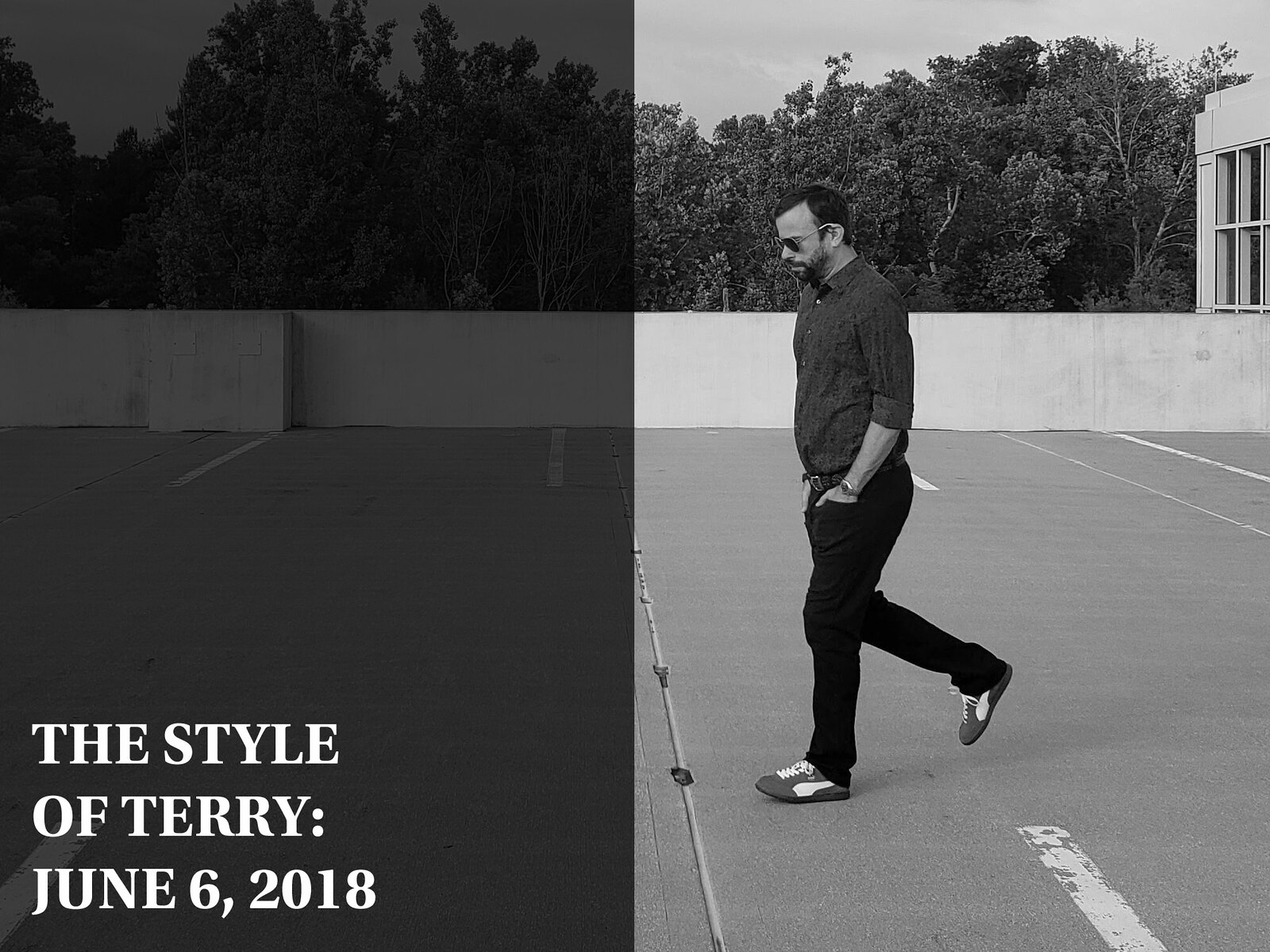 The Style of Terry: 6.6.18