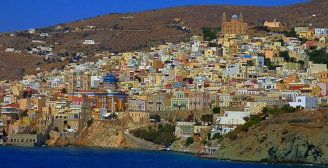 Syros Vaporia