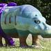 Dementia-aware hippo