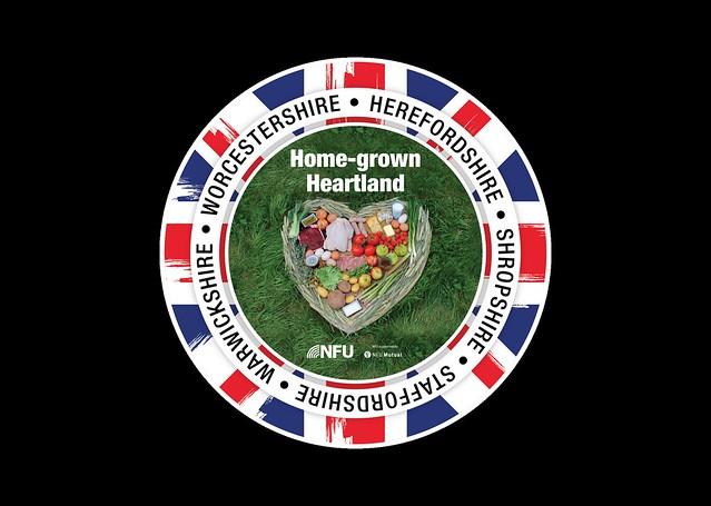 Home-grown Heartland campaign (NFU West Midlands)