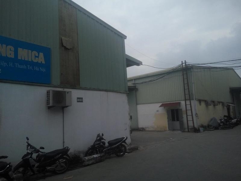 ngoại thất xưởng gia công Mica tại Hà Nội (9)
